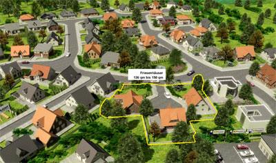 O2c Europas Erster Virtuelle Musterhauspark Massivhaus