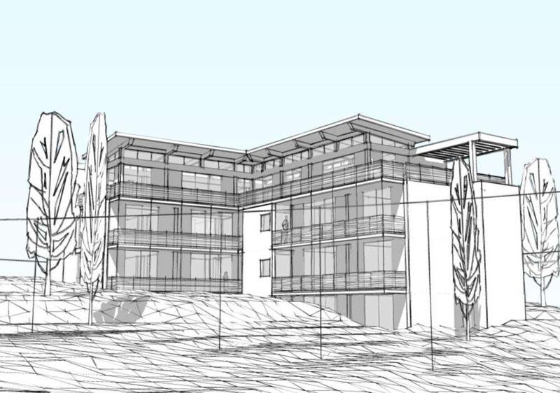 architektur cad architekturcad 11 2005 sketchup software haus last software 3d design. Black Bedroom Furniture Sets. Home Design Ideas