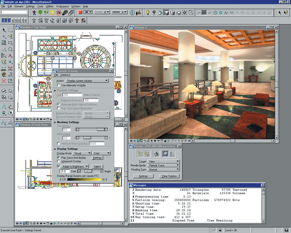 architekturcad 10 2001 bentley microstationv8 microstation v8 speedikon 5 5 speedikon iez. Black Bedroom Furniture Sets. Home Design Ideas